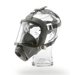 Scott Safety FM2 Full Face Mask